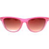 pink sunglasses - 墨镜 -