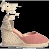 pink wedges - Wedges -