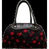 pinup/50's hand bags - Hand bag -