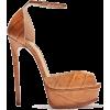 platform - 厚底鞋 -