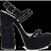 platform - Sandals -