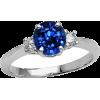 Plavi Prsten - Rings -