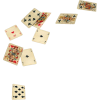 playing cards - Items -