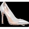 plexi-pumps-105_000000005610808008 - Classic shoes & Pumps -