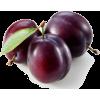 plums - Vegetables -