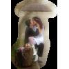 png, couple, coppia, love, sad, sadness - Persone -