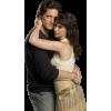 png, couple, coppia, love, sad, sadness - People -