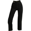pngfind jeans - Dżinsy -