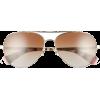 polarized aviator sunglasses KATE SPADE - Sunglasses -