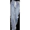 polka dot pants - Pantaloni capri -