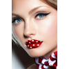 polka dots model - People -