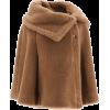 poncho - Jacket - coats -