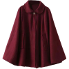 ponczo - Jacket - coats -