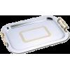 Poslužavnik/tray Silver - Items -