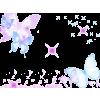 Pozadina Background Purple Purple - Ilustracje -