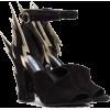 prada Suede sandals - Sandale - $1,100.00  ~ 6.987,83kn