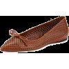 prada - scarpe di baletto -
