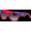 Prada - Sunglasses -
