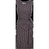 Printed Dress,spring,women - Dresses - $188.00