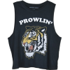 Prowlin' - Majice bez rukava -