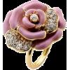 Prsten U Obliku Cvijeta - Prstenje -