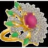 prsten - Anillos -