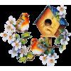 ptice - Animals -