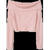 pullover - Jerseys -