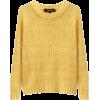 pulover - Пуловер -