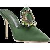 pump - Классическая обувь -