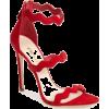 pump - Sandálias -