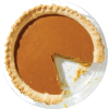 pumpkin pie - Food -