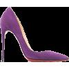 pumps - Zapatos clásicos -
