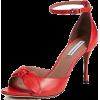 retro sandal - Sandals -