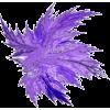 purple - Items -