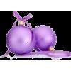 purple baubles - 小物 -