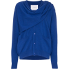 pushBUTTON - Pullover -