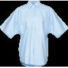 pushBUTTON - Shirts -