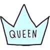 queen - Illustrations -