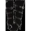 Dolce Gabbana - Boots -