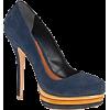 Shoes - Schuhe -