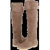 visoke - Boots -