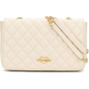 quilted shoulder bag moschino - Torbice -