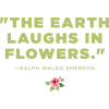 quotes flowers - Tekstovi -