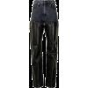 r13 - Spodnie Capri -