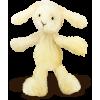 Rabbit Beige - イラスト -