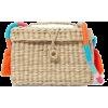 raffia bag - Hand bag -