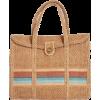 raffia bag - Bolsas pequenas -