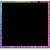 rainbow frame - Frames -