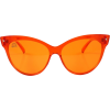rainbow optix sunglasses - Sunglasses -